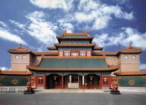 珠海紫檀博物馆