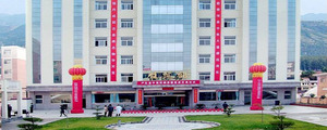 卢氏县中医院